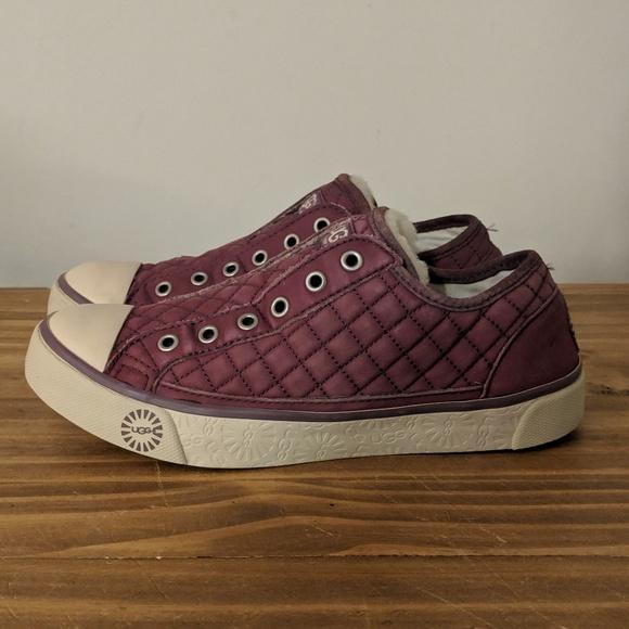 00d89fa51ad Ugg Laela Slip On Sneaker